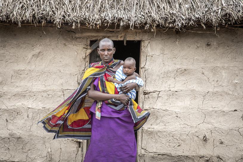 Masajowie - jedno z ostatnich rdzennych plemion na świecie /123RF/PICSEL