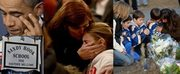 14 grudnia 2012 roku 20-letni Adam Lanza otworzył ogień w szkole podstawowej w Newtown w amerykańskim stanie Connecticut. Zabił 26 osób, w tym 20 dzieci w wieku 6 i 7 lat, a później popełnił samobójstwo.