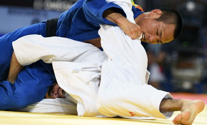 Masashi Ebinuma /AFP
