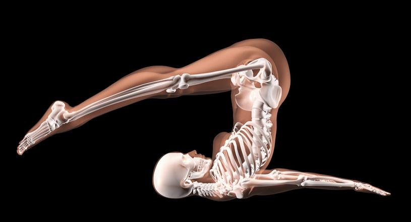Masaż andullacyjny to sposób na urazy po treningu i schorzenia kręgosłupa /© Glowimages