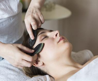 Koreański salon masażu seks