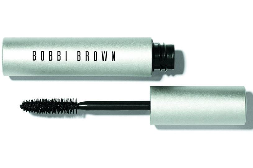 Mascara Bobbie Brown /Styl.pl/materiały prasowe