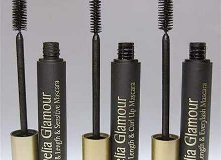 Mascary marki Delia Cosmetics /materiały prasowe
