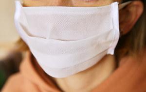 Maseczka a oddychanie - co zrobić, aby lepiej oddychało się z maseczką na twarzy
