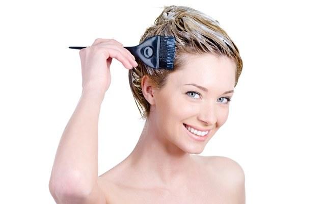 maseczka na objętość włosów /© Photogenica