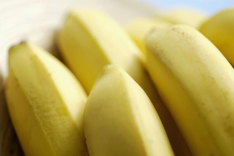 Maseczka na włosy z bananów /© Photogenica