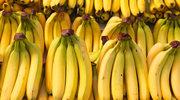 Maseczka z banana na przebarwienia