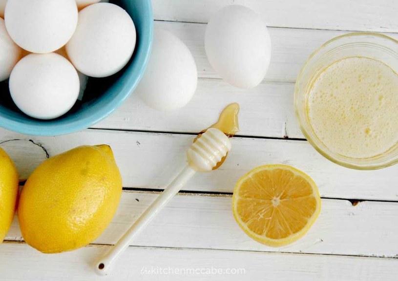 maseczka z jajka /© Photogenica