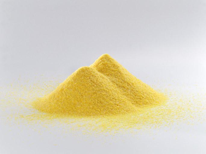 maseczka z mąki kukurydzianej /© Photogenica