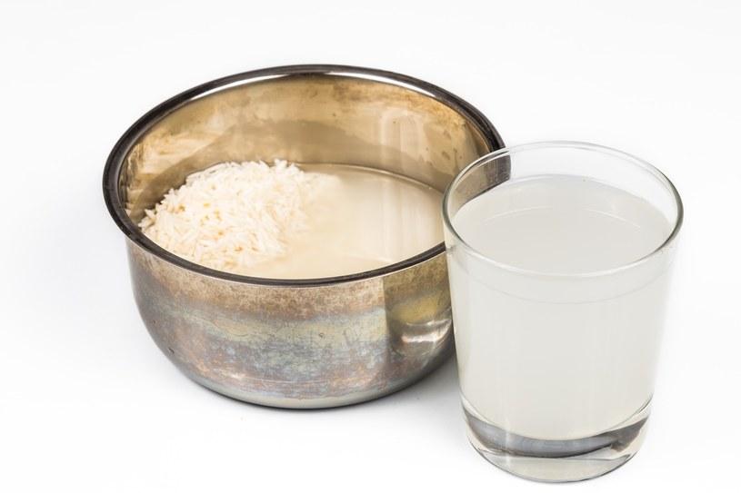 Maseczka z ryżu, mleka i miodu /© Photogenica