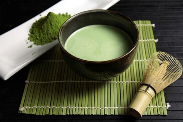 maseczka z zielonej herbaty /© Photogenica