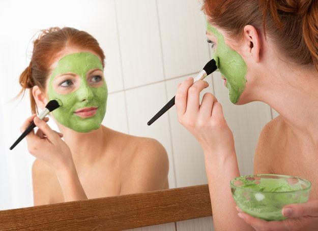 Maseczki poprawia kondycję twojej skóry /© Panthermedia