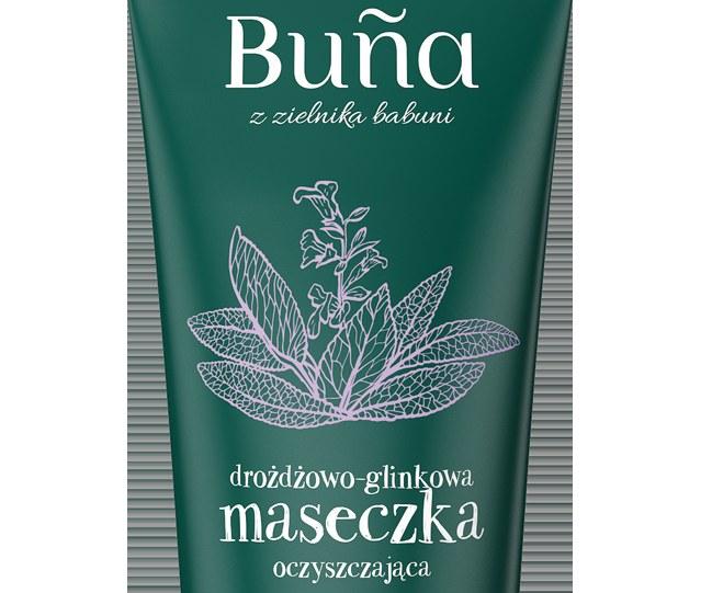 Maseczki ziołowe Buña /materiały prasowe