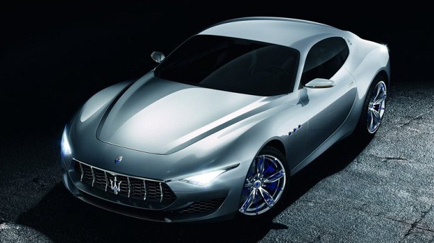 Maserati Alfieri /Maserati