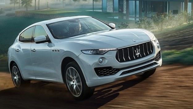 Maserati Levante /Maserati