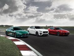 Maserati modele Trofeo