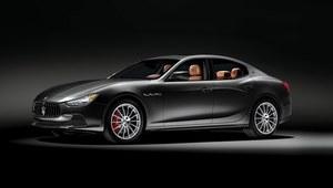 Maserati na fali