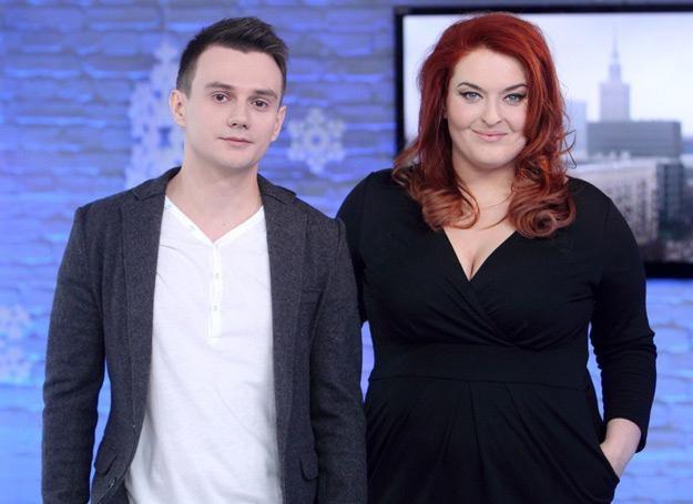 MashMish to Marcin Kuczewski i Gosia Bernatowicz - fot. Jan Kucharzyk /East News