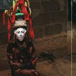 Maska Afryki