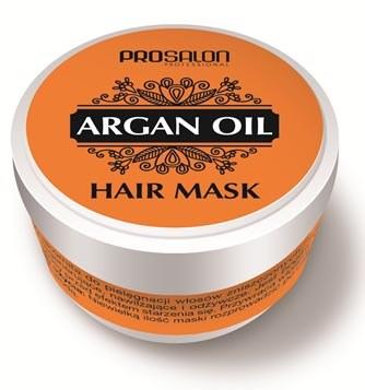 Maska do włosów /materiały prasowe
