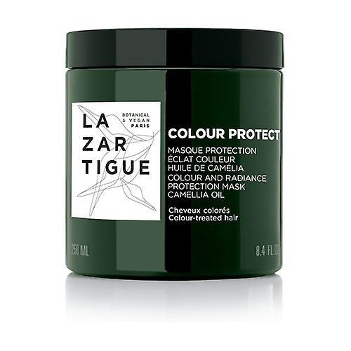 Maska z linii Colour Protect marki Lazartigue /materiały prasowe