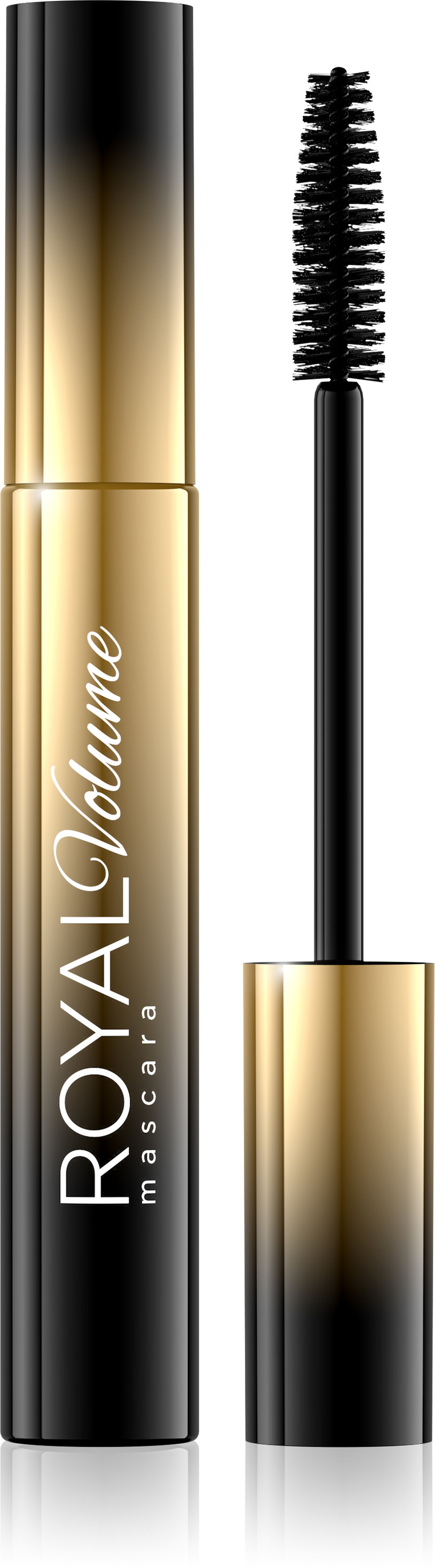 Maskara Royal Volume od Eveline Cosmetics /INTERIA.PL/materiały prasowe