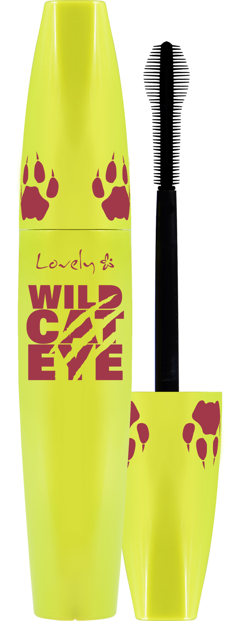 Maskara Wild Eye Cat Lovely /materiały prasowe