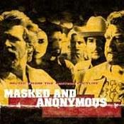 muzyka filmowa: -Masked & Anonymous