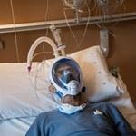 Maski do nurkowania mogą pomóc lekarzom w walce z koronawirusem