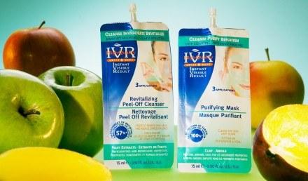 Maski IVR /materiały prasowe