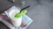 Maślanka - pomaga schudnąć, leczy kaca