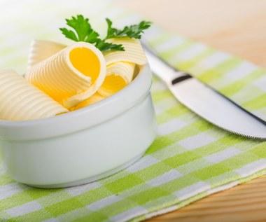 Masło czy margaryna: Prawda, o której nie mówi się głośno