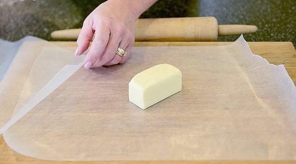 masło jak rozpuścić /© Photogenica