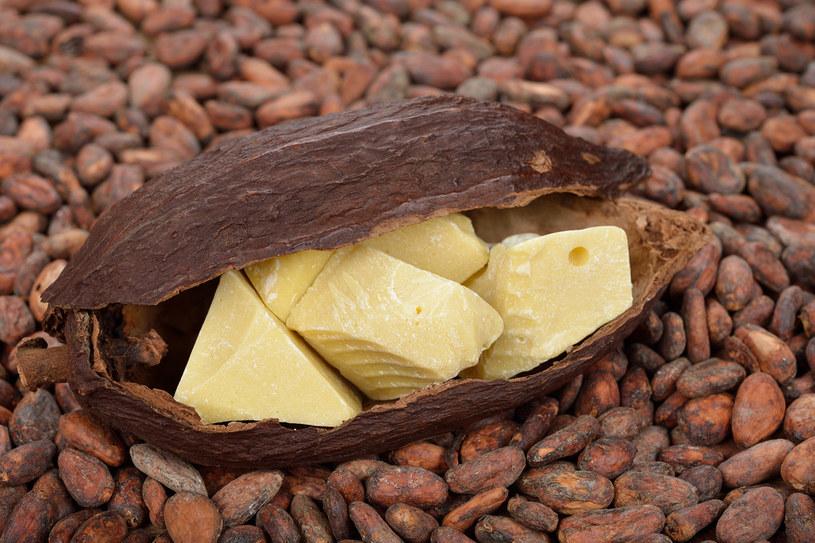 Masło kakaowe ma wiele zalet /123RF/PICSEL