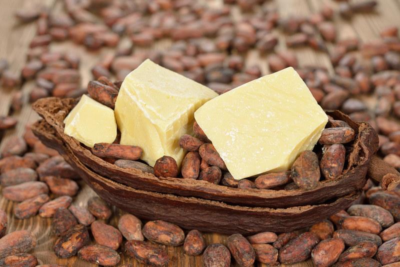 masło kakaowe /© Photogenica