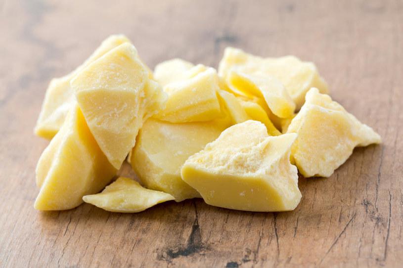 masło kakowe /© Photogenica