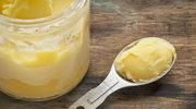 Masło klarowane - tak czy nie?