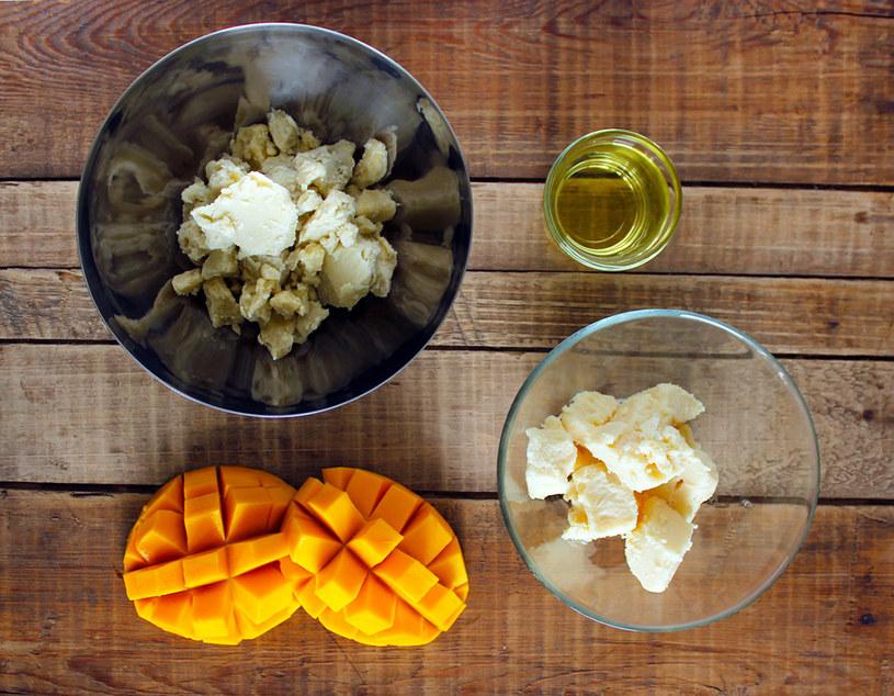 Masło mango /© Photogenica