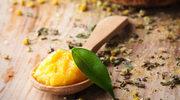 Masło mangowe - ratunek dla suchych włosów