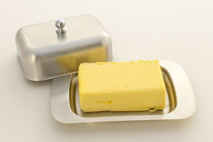 masło na oparzenia /© Photogenica