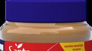 Masło orzechowe z kawałkami orzechów