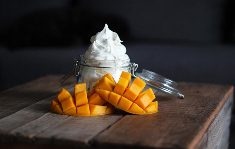 masło z mango /© Photogenica