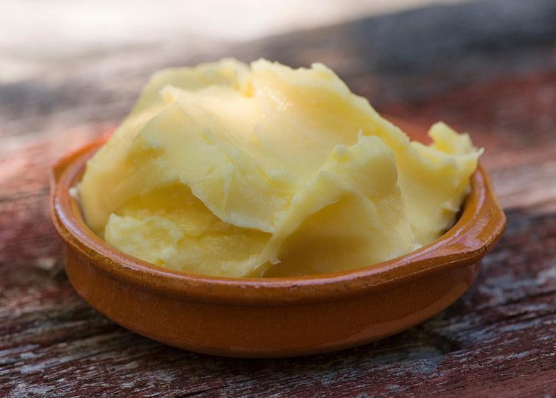 masło zdrowe /© Photogenica