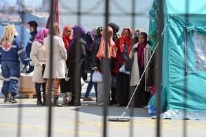 Masowe ucieczki z Libii. Kolejne osoby zginęły na morzu