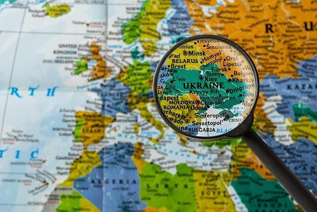 Masowe wyjazdy mogą stanowić poważny problem dla Ukrainy /©123RF/PICSEL