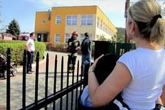Masowe zatrucie w gdyńskim przedszkolu