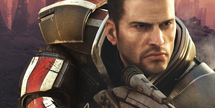 Mass Effect 2 /materiały prasowe