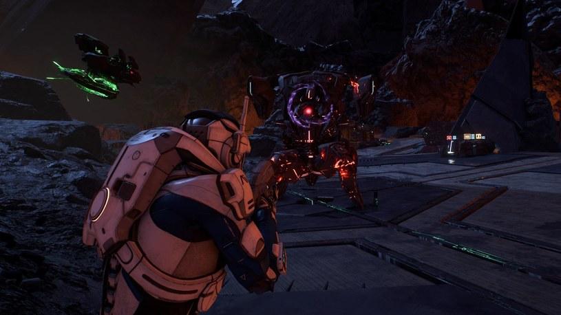 Mass Effect: Andromeda /materiały prasowe