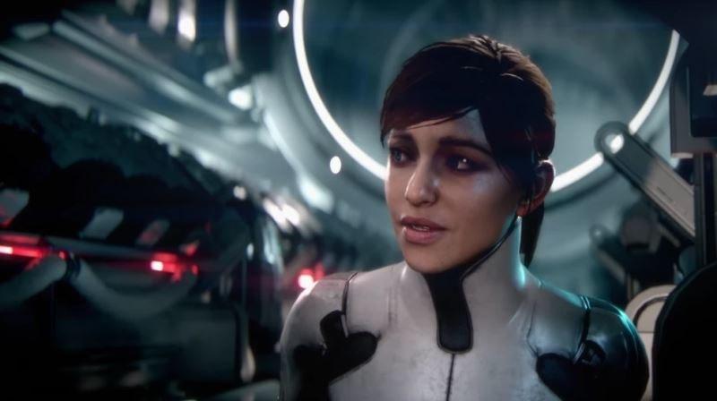 Mass Effect: Andromeda /INTERIA.PL