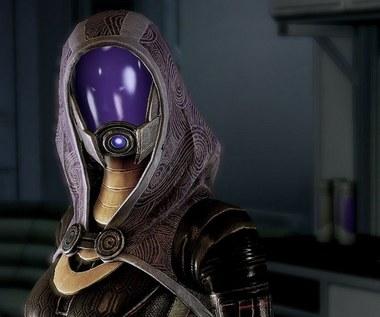 Mass Effect: Legendary Edition - BioWare zmienia krytykowane zdjęcie Tali Zorah